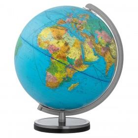 Globe terrestre Columbus Duplex diamètre 34 cm