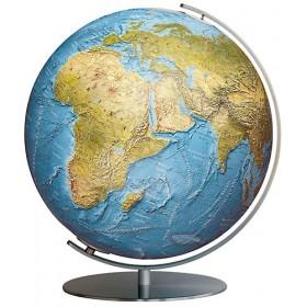 Globe terrestre interactif lumineux - Duorama 34 cm