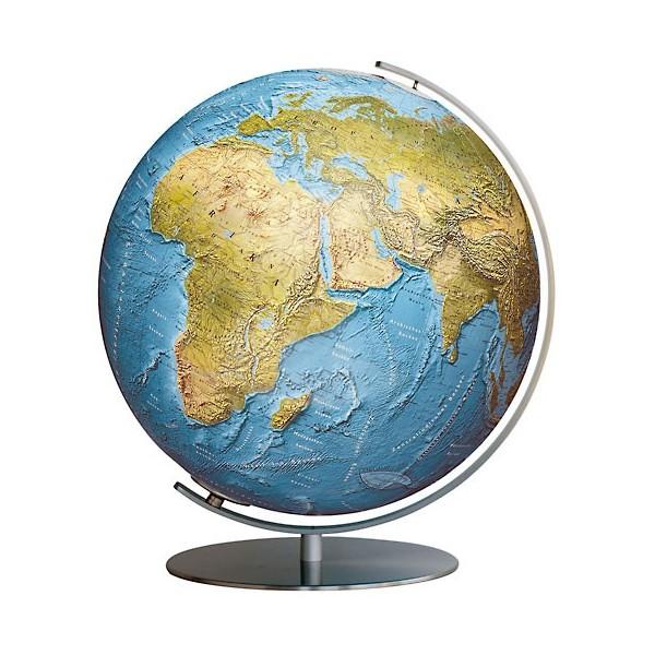 Globe Terrestre Duorama parlant avec lecteur COLUMBUS
