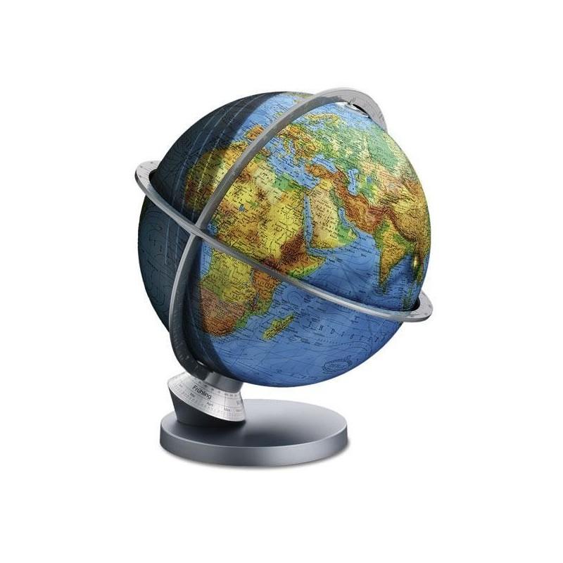 Globe Terrestre Jour/Nuit