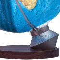 Globe Terrestre Duorama Jour/Nuit interactif cOLUMBUS
