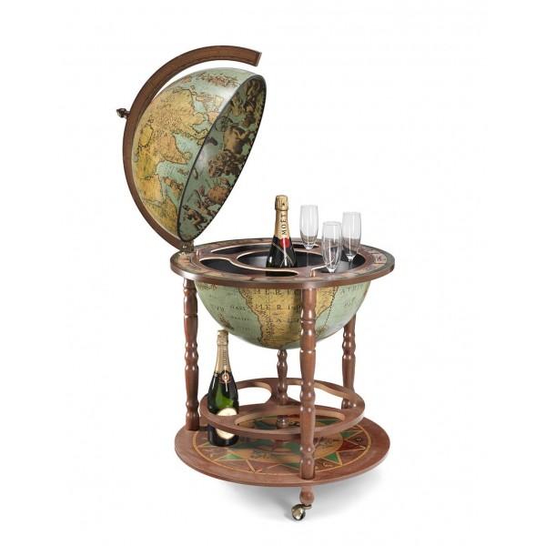 Globe bar CALIPSO LAGUNA