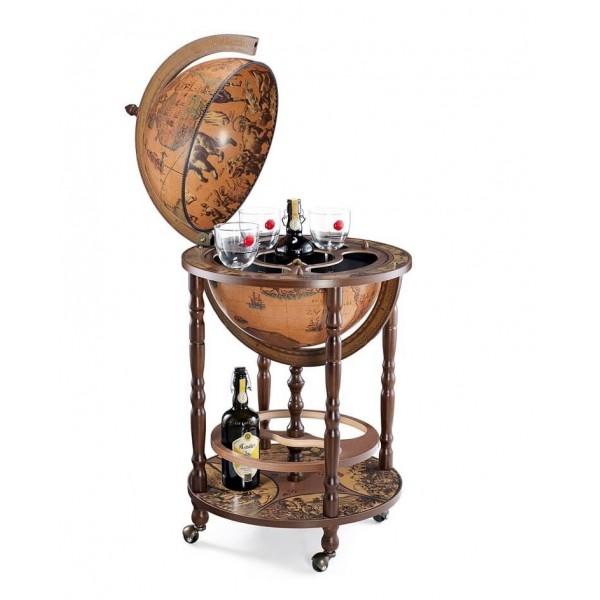Globe bar MINERVA Classic ZOFFOLI