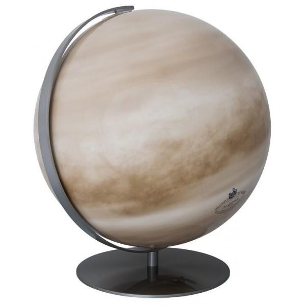 Globe Venus lumineux Ø 40 cm