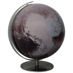 Globe Pluton lumineux Columbus Ø 40 cm