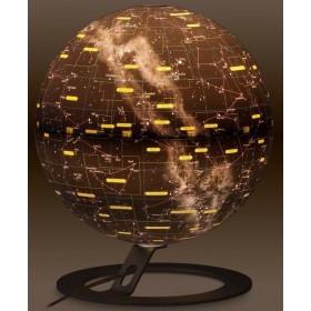 Globe Heavens lumineux Ø 30 cm