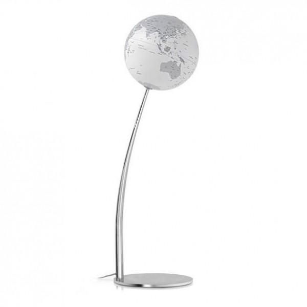 Globe Stem Réflection sur pied