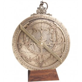 Astrolabe Hartmann Ø15 cm