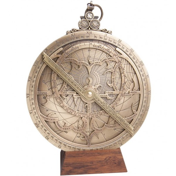 Astrolabe Hartmann