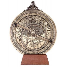 Astrolabe Universel de Rojas