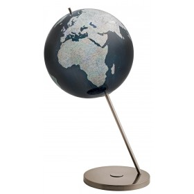 Globe sur pied Columbus Black Series