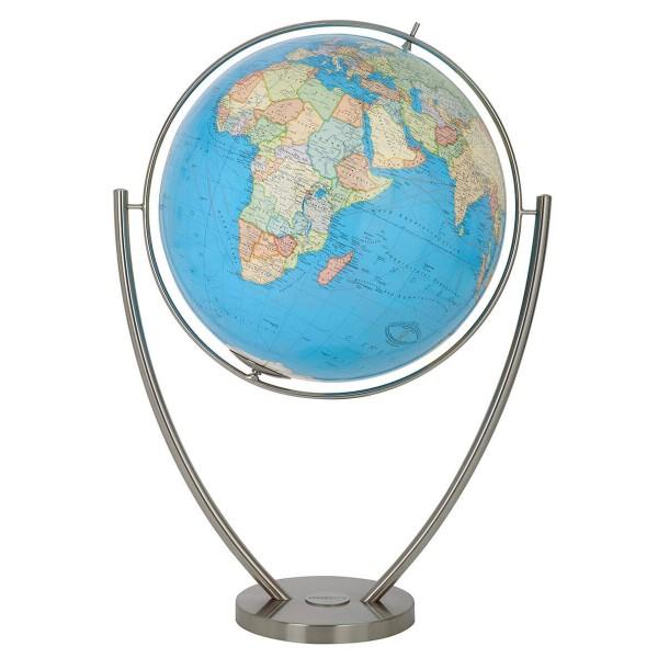 Grand globe terrestre Magnum Duo Ø 77 cm