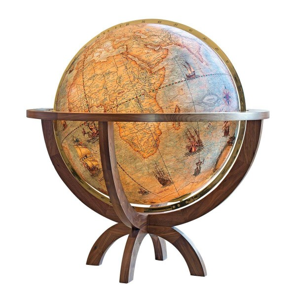 Globe Magnum Ø100 cm Impérial