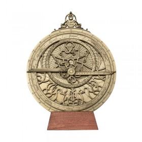 Astrolabe planisphérique Ø20 cm