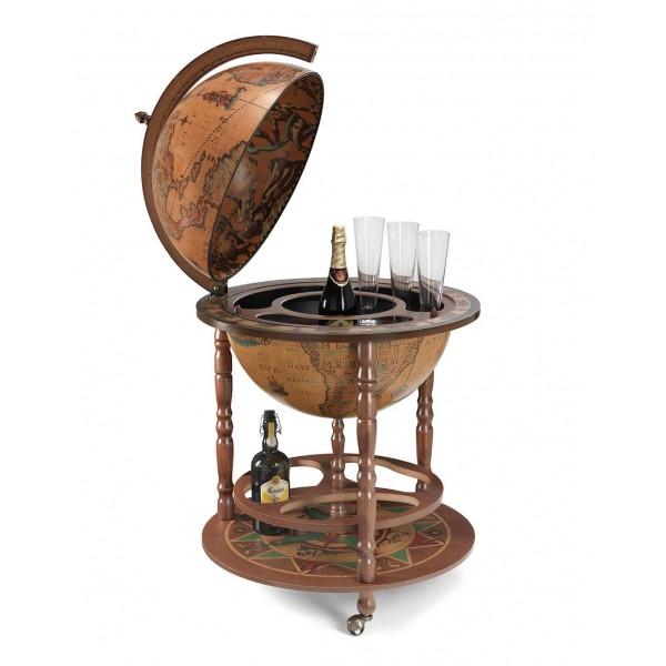 Globe bar CALIPSO