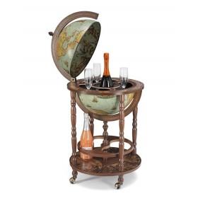 Globe bar Minerva Laguna Ø40 cm Zoffoli