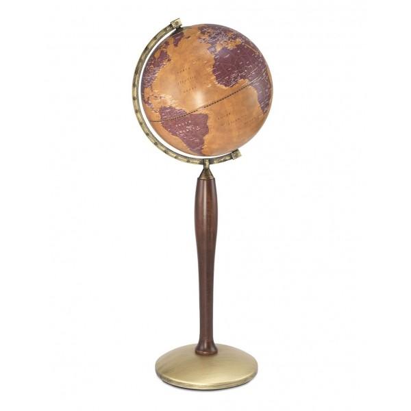 Globe terrestre sur pied Pisces Ø40 cm Zoffoli