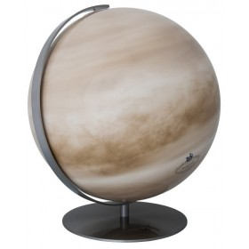 Globe lumineux Venus Ø 34 cm