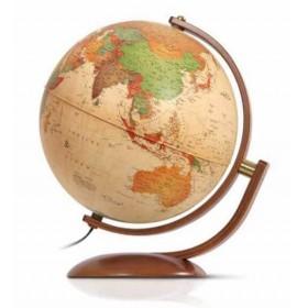 Globe terrestre Optimus 30 cm - Nova Rico