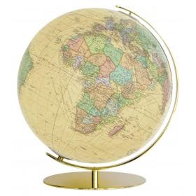 Globe Royal en cristal Ø 34 cm