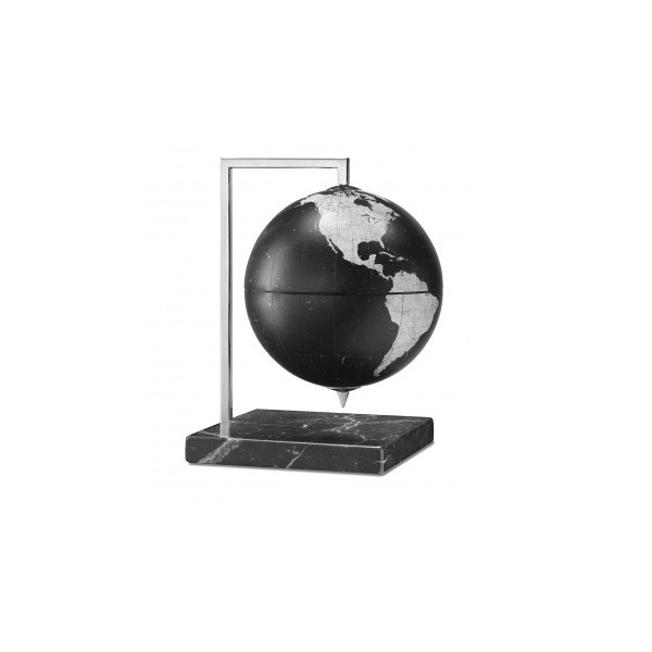 Globe terrestre design Quadra