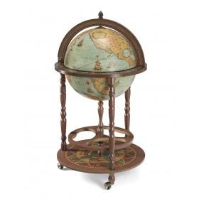 Globe bar Giunone Laguna Ø40 cm