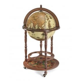 Globe bar Giunone Safari Ø40 cm Zoffoli