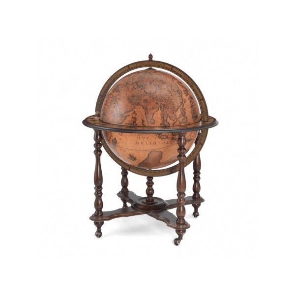 Grand globe bar Ø60 cm Achille de Zoffoli