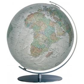 Globe Columbus Duo Alba lumineux et parlant avec lecteur COLUMBUS Catalogue Produits Visualiser