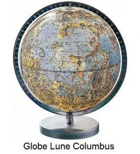 Globe Lune Columbus